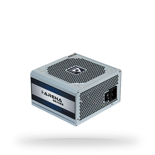 Блок питания Chieftec 600W iArena (GPC-600S)