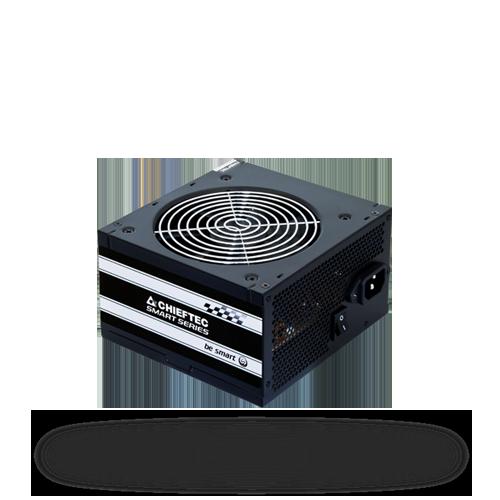 Блок питания Chieftec 600W Smart (GPS-600A8)
