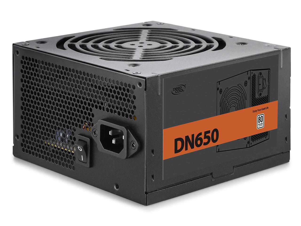 Блок питания Deepcool 650W DN650