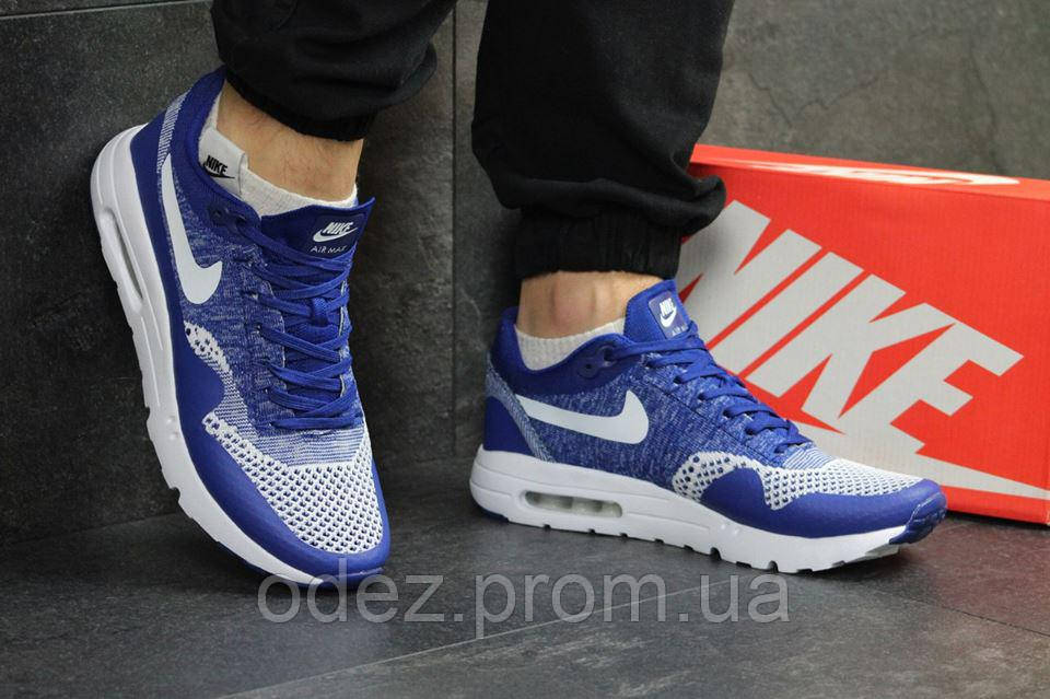 590be23ad501 Мужские кроссовки Nike Air Max 87 Ultra Flyknit   продажа, цена в ...