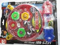 Детские  игровые наборы Beyblade