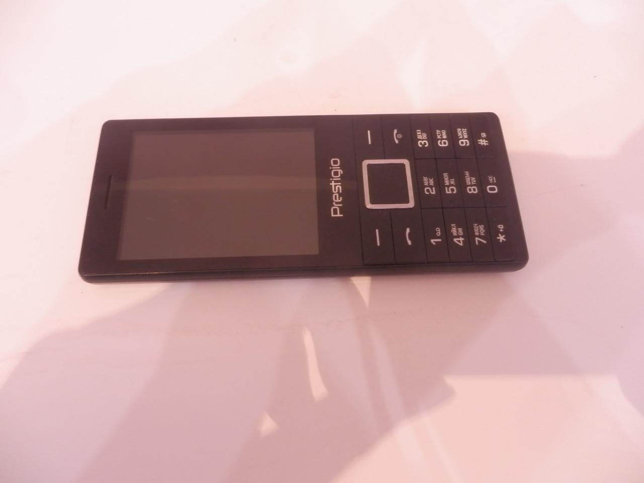 Мобильный телефон Prestigio Muze B1 №4773