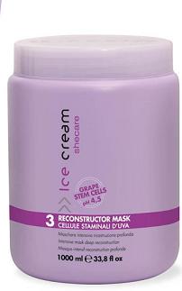 Маска для волос восстанавливающая Inebrya Shecare Reconstructor Mask, 1000 мл (6064)