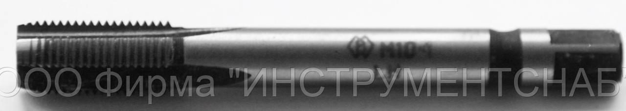 Метчик левый М-10х1,0LH;Р6М5;м/р;для глухих отв. (штучный)