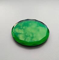 Кристалл для клея Green