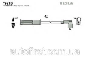 Tesla T921B Высоковольтные провода Renault