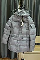 Куртка пуховик DLF 654-45