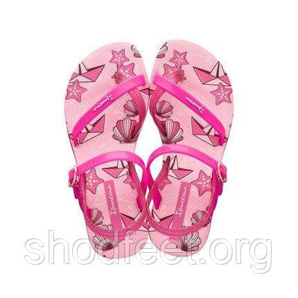 Детские сандалии Ipanema Fashion Sandal V Kids 82292-21532 (для девочек)