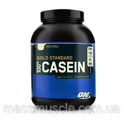 Протеин Optimum Nutrition 100% Gold Standard Casein 1,82kg