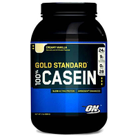Протеин Optimum Nutrition 100% Gold Standard Casein 909g