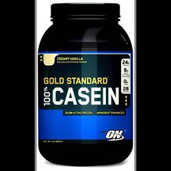 Протеин Optimum Nutrition 100% Gold Standard Casein 909g