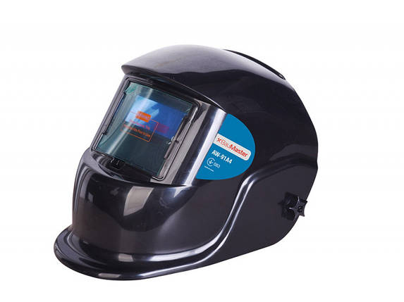 Сварочная маска BauMaster AW-91A4, Хамелеон, фото 2