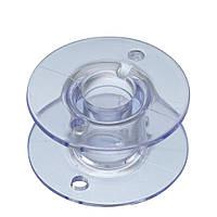 Шпулька для бытовых швейных машин (пластик)