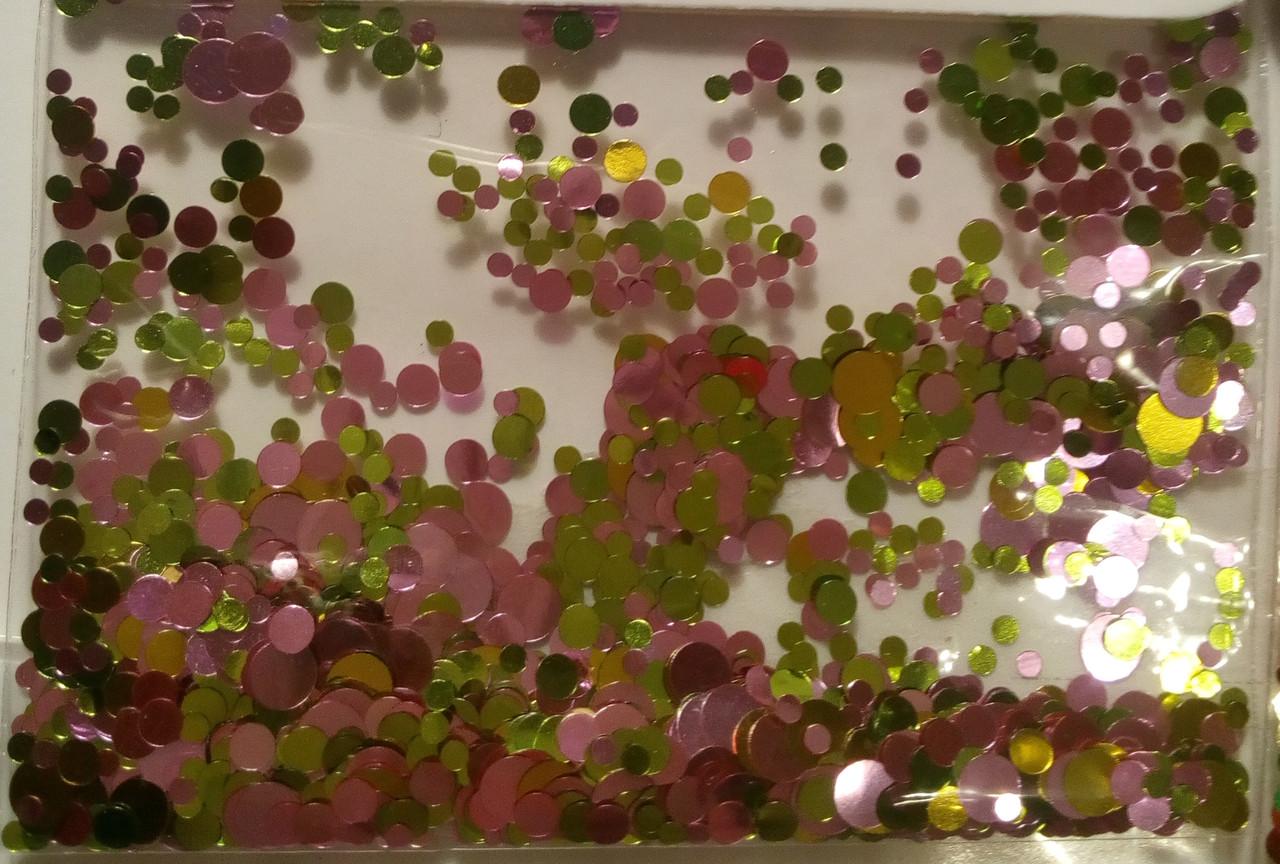 Камифубики конфетти №13