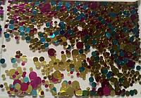 Камифубики конфетти №15