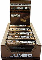 Scitec Nutrition Jumbo Bar 15х100 g