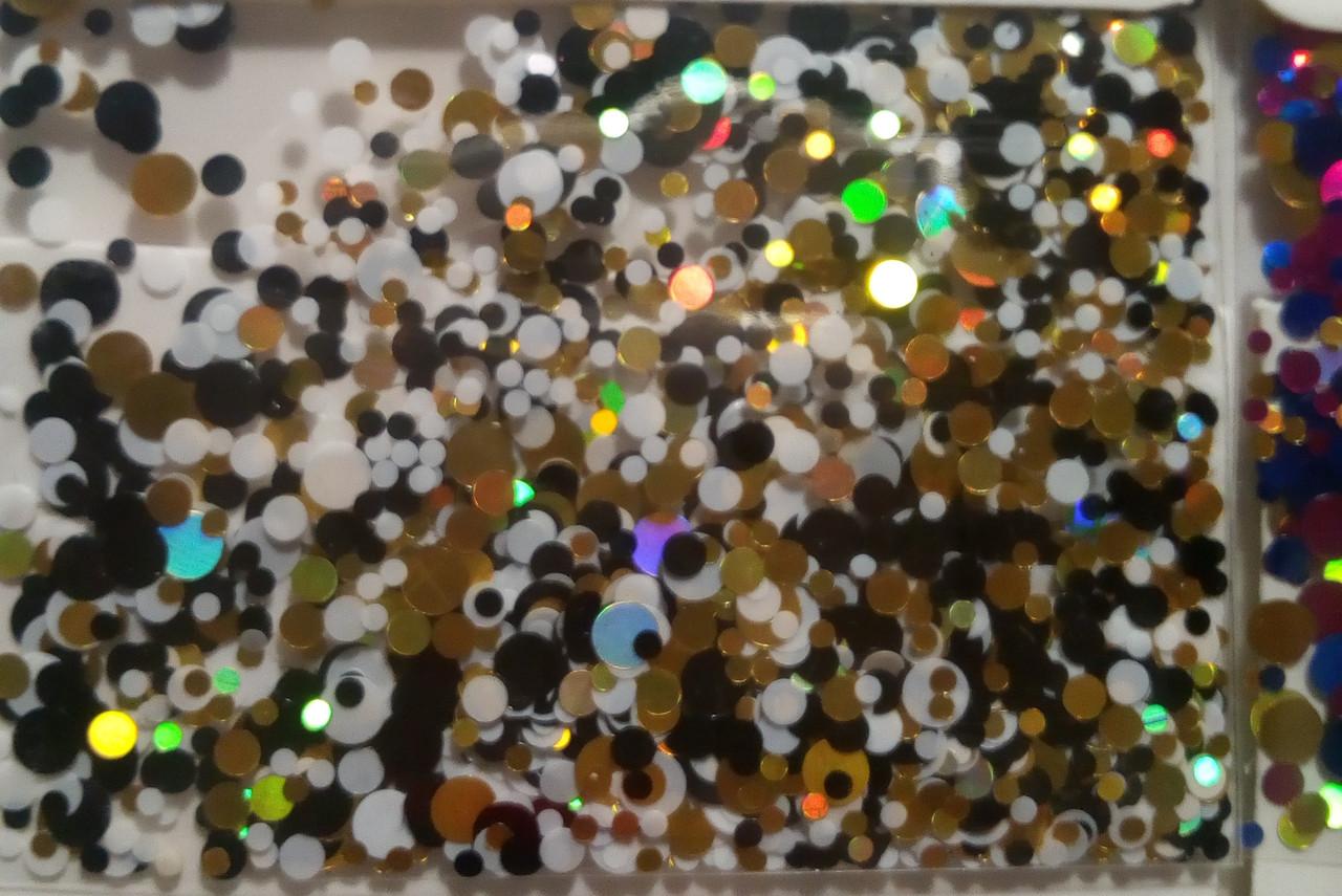 Камифубики конфетти №26