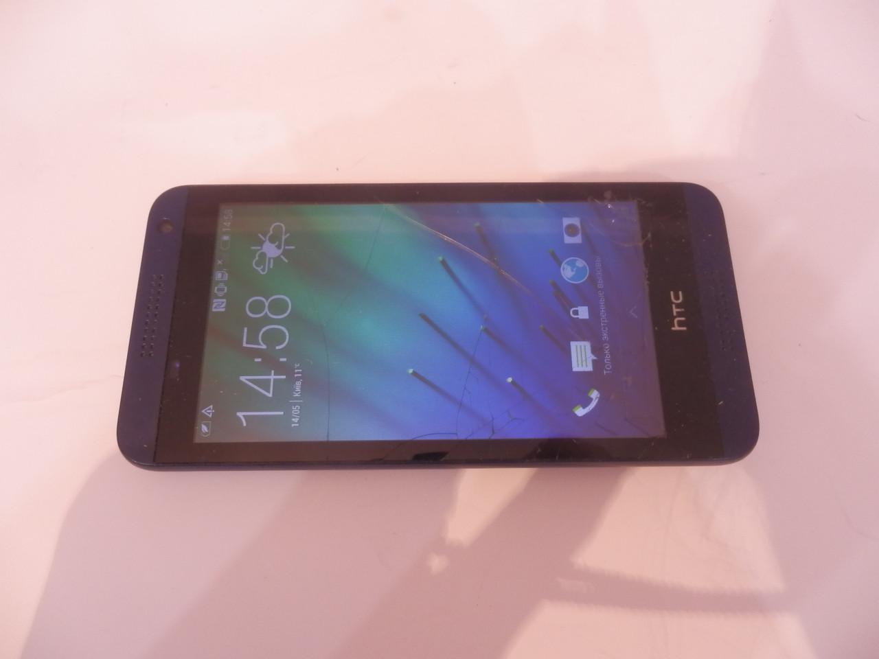 Мобильный телефон HTC Desire 610 №4747