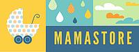 Магазин товаров для малышей MamaStore