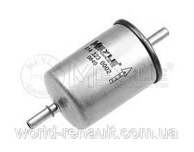 Фильтр топливный на Renault Duster 1.6i 8V/ Meyle 614 323 0002
