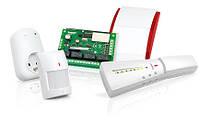 Беспроводная система сигнализации ABAX