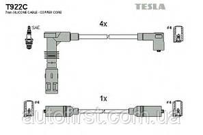 Tesla T922C Высоковольтные провода VW