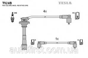 Tesla T924B Высоковольтные провода Toyota