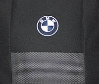 Чехлы модельные BMW 3 Series (E46) дел. c 1998-2006 г