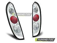 Стопы фонари тюнинг оптика Opel Corsa C