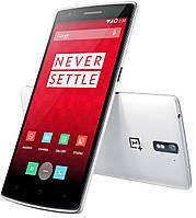 OnePlus One 64GB White 12мес. Гарантия, фото 1