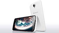Смартфон Lenovo S820 4.7' IPS, 12/2Мп, 4 ядра, 1/4Гб, 3G, 2sim, 2000мАч