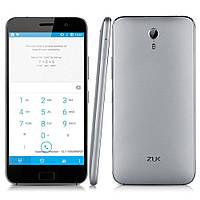 Смартфон Lenovo Zuk Z1 Space Gray, 3/64Gb, 13/8Мп, 4100mAh, 2sim, экран 5.5'IPS, GPS, 3G, Snapdragon 801