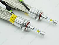 Комплект ламп в противотуманки LED S3 Dual light HB3 (9005)