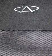 Чехлы модельные Chery QQ Hatchback с 2003-12 г