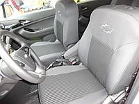 Чехлы модельные Chevrolet Aveo Sedan с (T250) с 2006–11 г