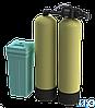 Установка умягчения воды непрерывного действия Nerex DSF1465-CV-Twin