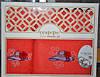 "Турецкие качественные полотенца ""Cestepe01"", хлопок, 140х70 см.-1, 50х90 см.-1, 554/462 (цена за 1 наб.+92гр.)"