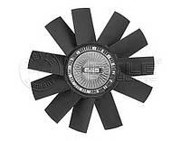 Вентилятор, охлаждение двигателя  2,5TD WV LT-97---