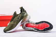 Мужские кроссовки в стиле Nike Air Max 270 (41, 42, 43, 44, 45 размеры), фото 2