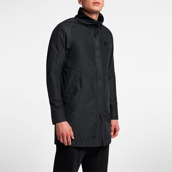 1df87721 Купить Мужская куртка NIKE NSW Franchise (Артикул: 886251-010) в ...