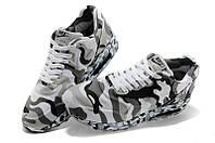 Мужские кроссовки Nike Air Max 87 камуфляж N-10038-50