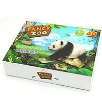 Развивающая игра 4D карточки AR CARD FANCY ZOO Оригинал
