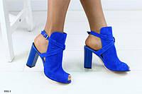 НОВИНКА!  Кожаная женская обувь
