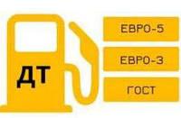 Дизельное Топливо ЕВРО 5 ДТ-Л-К5,СОРТ С Самовывоз от 50 литров
