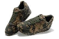 Мужские кроссовки Nike Air Max 87 камуфляж N-10038-52