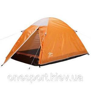 Палатка L.A. Trekking Oslo 2 82181 + сертификат на 50 грн в подарок (код 119-122129)