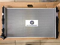 Радиатор охлаждения основной Mitsubishi Outlander XL II 2007-2010