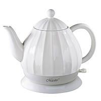 Керамический электро чайник Maestro MR-070, 1,2L,  1200W, дисковый