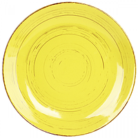 Тарелка 19 см Глянец SNT 5111-2