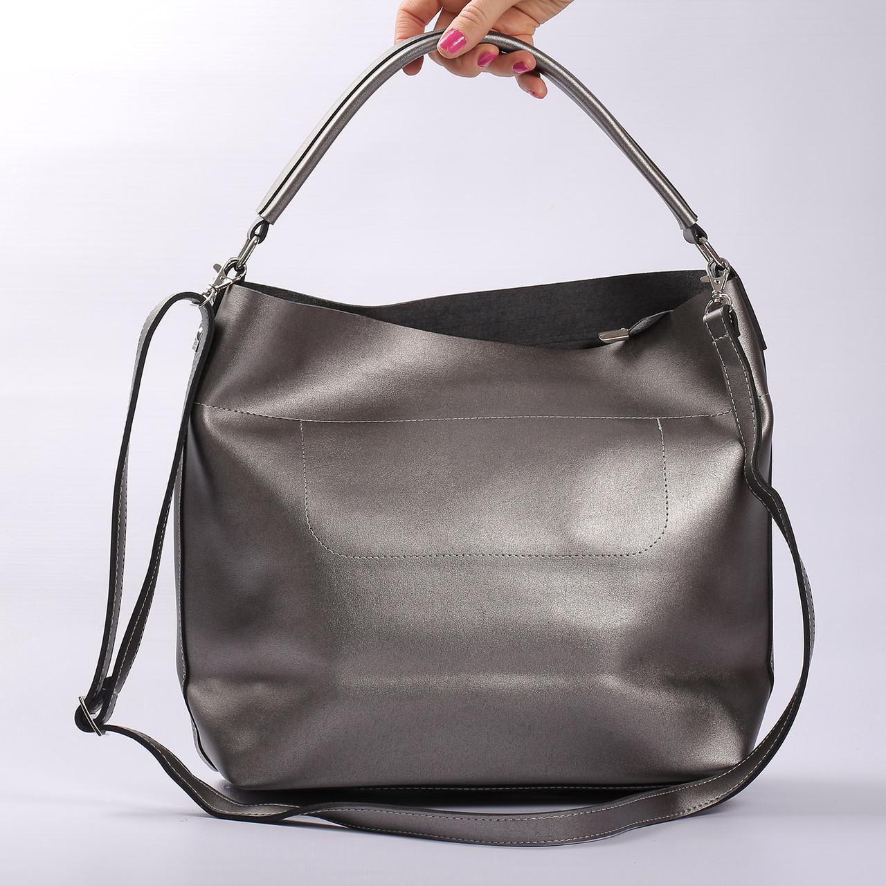 30914675b202 Женская офисная сумка на плечо